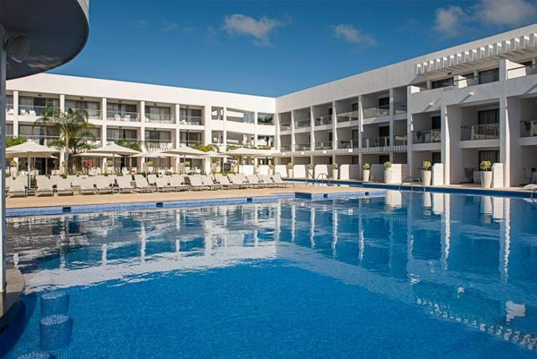 All Inclusive - Platinum Yucatan Princess All Suites & Spa Resort Adults Only