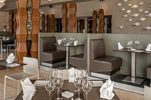 Rodeo Grill Restaurant - Platinum Yucatán Princess All Suites & Spa Resort Adults Only
