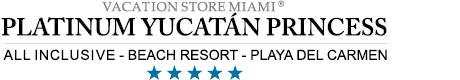 Platinum Yucatan Suites - All Suites & Spa Resort - Adults Only